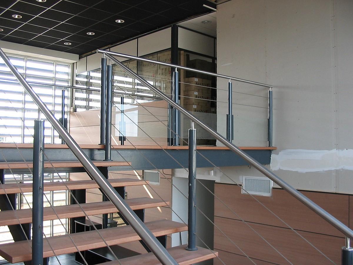 Escalier Loire Atlantique 44