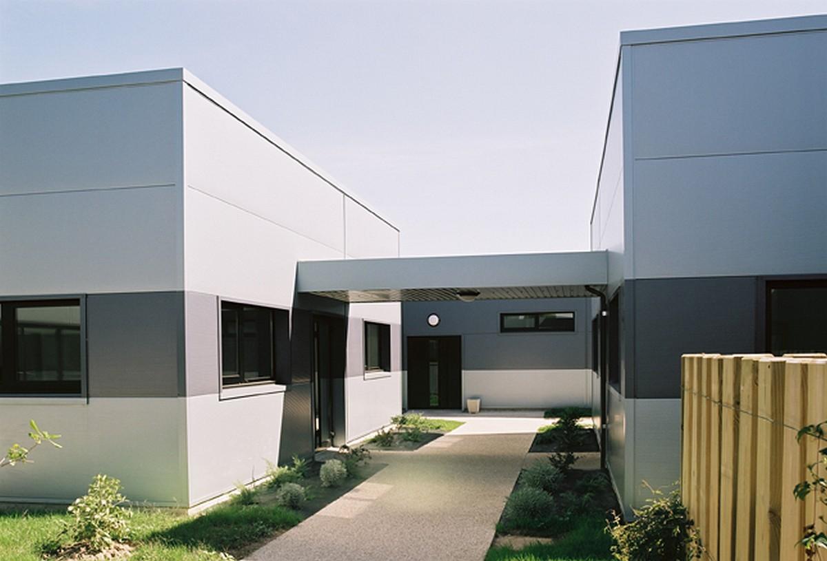 Bâtiment Industriel Loire Atlantique 44