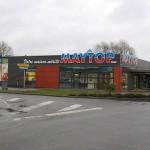 Bâtiment Commercial Morbihan 56
